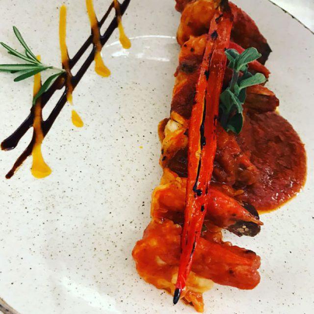 Gamberoni Piccante